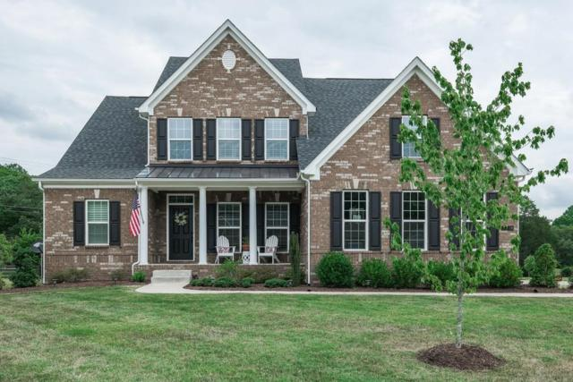 9718 Capstone Ct, Brentwood, TN 37027 (MLS #1960519) :: Team Wilson Real Estate Partners