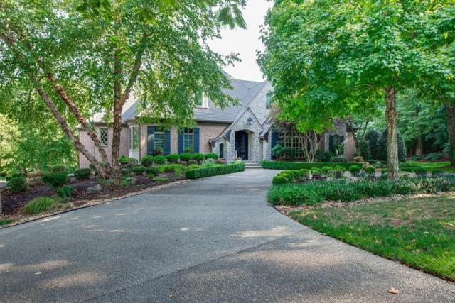 5032 High Valley Dr, Brentwood, TN 37027 (MLS #1960538) :: Team Wilson Real Estate Partners