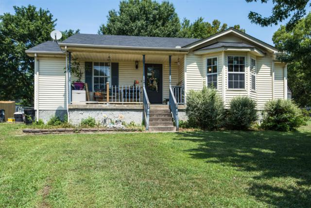 103 Wortham Ct, LaVergne, TN 37086 (MLS #1960605) :: EXIT Realty Bob Lamb & Associates