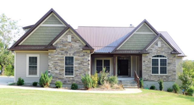1251 Nonaville Rd, Mount Juliet, TN 37122 (MLS #1960609) :: Team Wilson Real Estate Partners