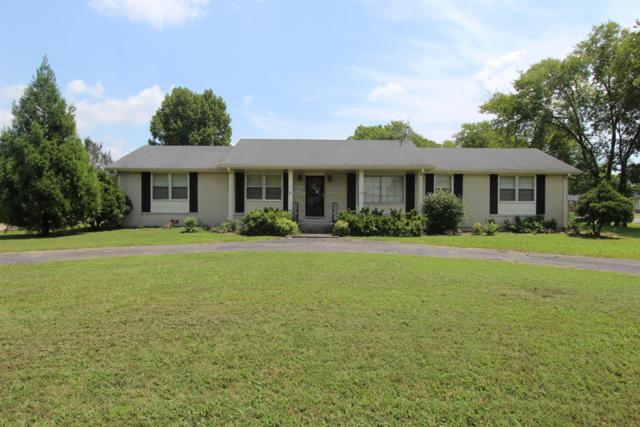 101 Bartonwood Dr, Lebanon, TN 37087 (MLS #1960613) :: The Huffaker Group of Keller Williams