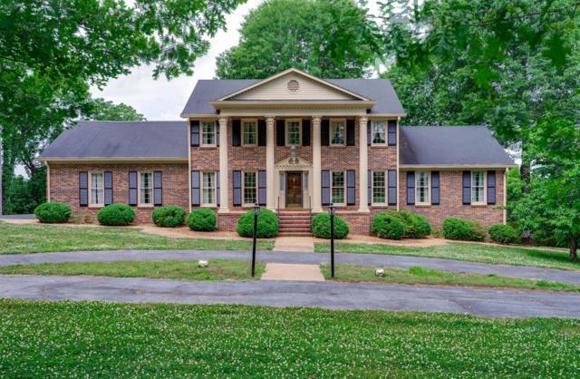 113 Jefferson Dr, Columbia, TN 38401 (MLS #1960618) :: Nashville on the Move