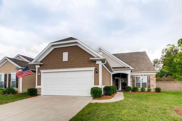 132 Southern Way Blvd, Mount Juliet, TN 37122 (MLS #1960622) :: Team Wilson Real Estate Partners