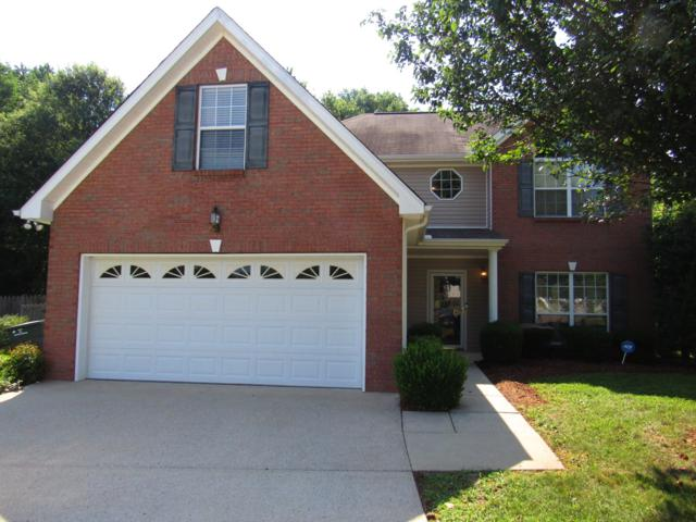 212 Westchester Dr, White House, TN 37188 (MLS #1960625) :: Nashville On The Move
