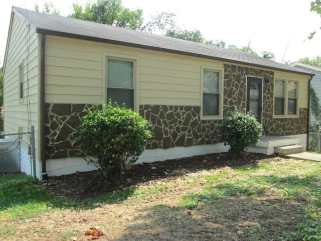 4016 Navaho Trl, Nashville, TN 37211 (MLS #1960662) :: Felts Partners