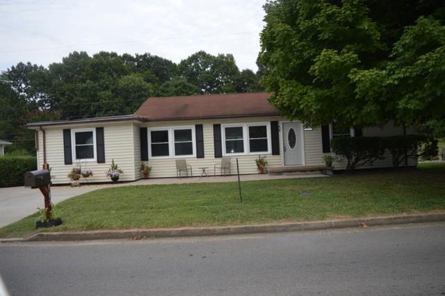 417 Highland Cir, Clarksville, TN 37043 (MLS #1960676) :: Nashville On The Move