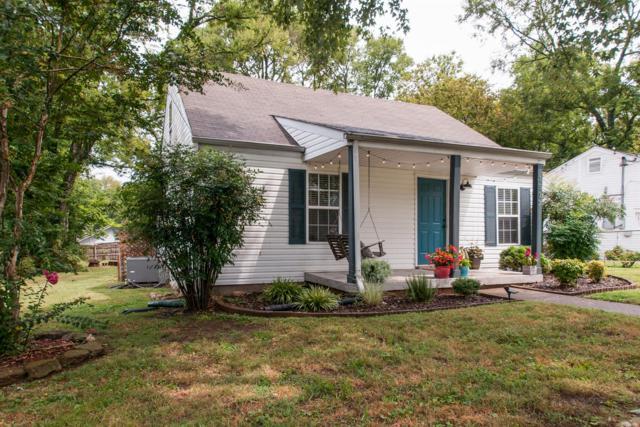 1517 Ward Ave, Nashville, TN 37206 (MLS #1960682) :: The Kelton Group
