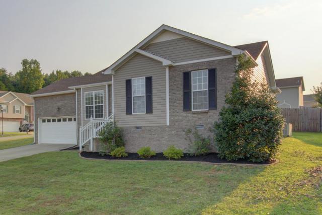 1208 Channelview Dr, Clarksville, TN 37040 (MLS #1960743) :: REMAX Elite