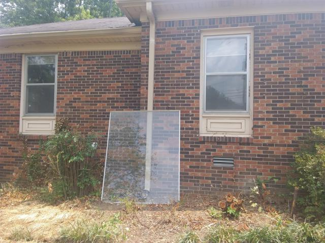 810 Wilson Pike, Brentwood, TN 37027 (MLS #1960755) :: Nashville On The Move