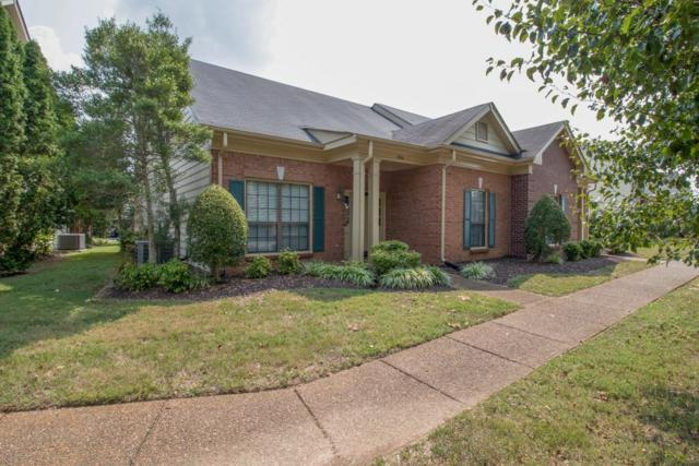 8906 Sawyer Brown Rd, Nashville, TN 37221 (MLS #1960795) :: Armstrong Real Estate