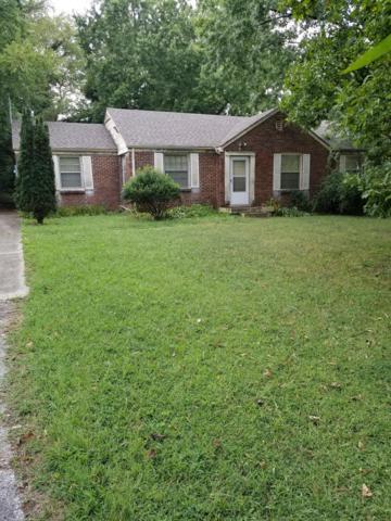 2707 Greystone Rd, Nashville, TN 37204 (MLS #1960812) :: Felts Partners