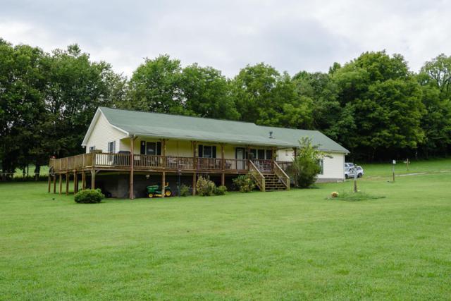 662 Clever Creek Rd, Watertown, TN 37184 (MLS #1960813) :: CityLiving Group