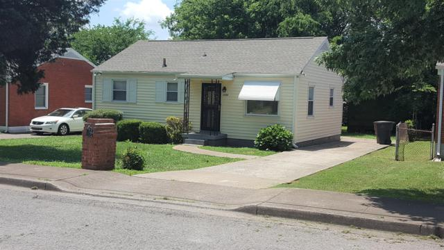1725 26Th Ave N, Nashville, TN 37208 (MLS #1960814) :: Nashville On The Move