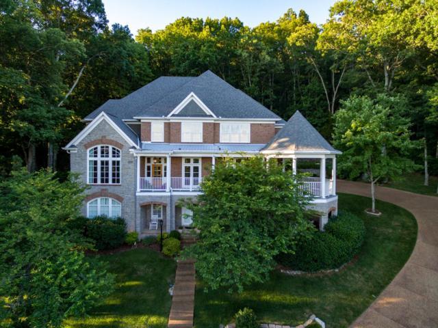 402 Stafford Close, Franklin, TN 37069 (MLS #1960819) :: John Jones Real Estate LLC