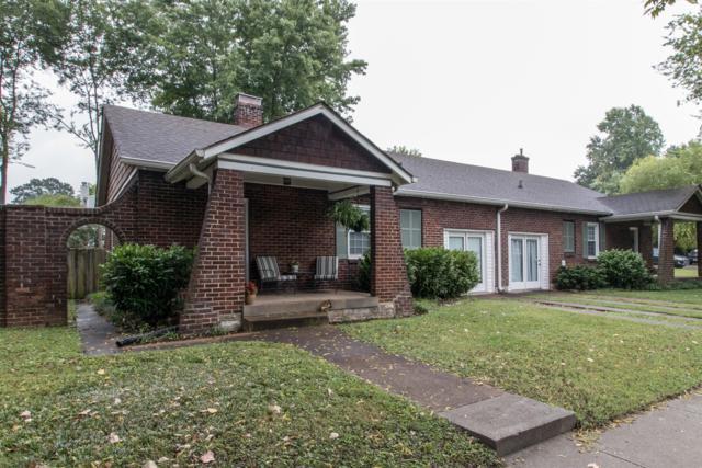 202 46th Ave N, Nashville, TN 37209 (MLS #1960824) :: NashvilleOnTheMove | Benchmark Realty