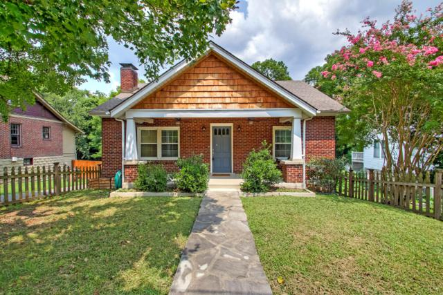 1715 Holly St, Nashville, TN 37206 (MLS #1960830) :: The Miles Team | Synergy Realty Network