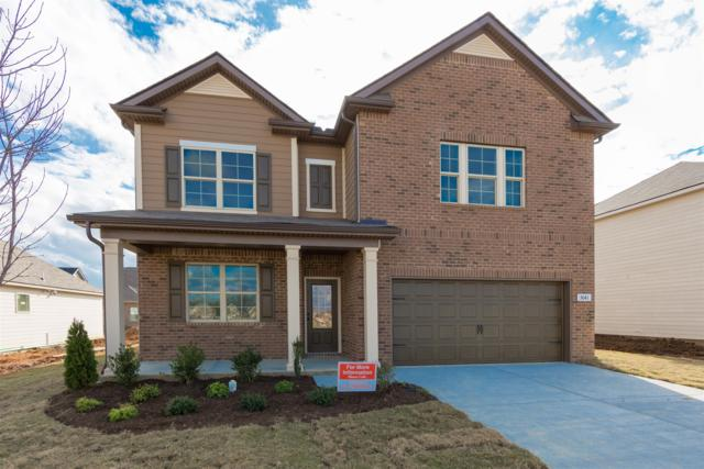 8052 Forest Hills Drive, #335, Spring Hill, TN 37174 (MLS #1960846) :: The Huffaker Group of Keller Williams
