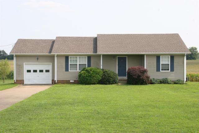11841 Julien, Gracey, KY 42232 (MLS #1960847) :: Ashley Claire Real Estate - Benchmark Realty