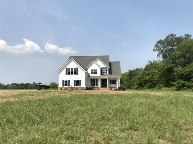 500 Lovers Lane, Lebanon, TN 37087 (MLS #1960850) :: The Huffaker Group of Keller Williams