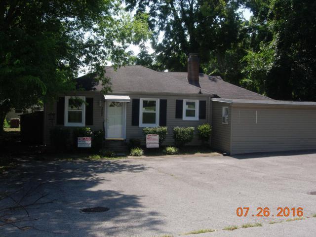 2804 Columbine Place, Berry Hill, TN 37204 (MLS #1960855) :: DeSelms Real Estate
