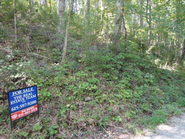 54 Tranquility Ln, Smithville, TN 37166 (MLS #1960865) :: John Jones Real Estate LLC