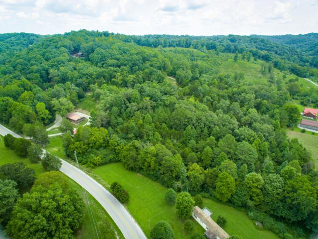 0 Huffer Road, Allons, TN 38541 (MLS #1960879) :: HALO Realty