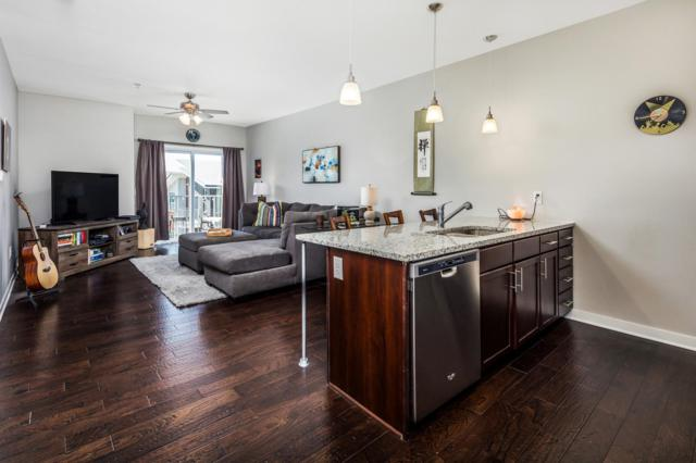 1118 Litton Ave Apt 314 A314, Nashville, TN 37216 (MLS #1960886) :: The Miles Team | Synergy Realty Network