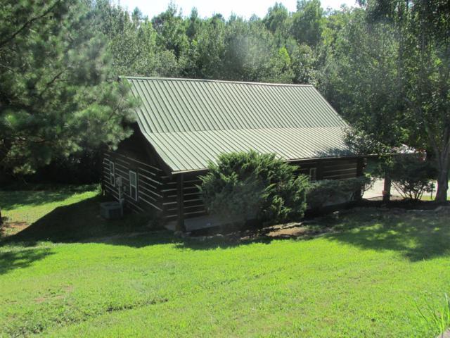 227 Oak Tree Drive, Big Rock, TN 37023 (MLS #1960887) :: John Jones Real Estate LLC