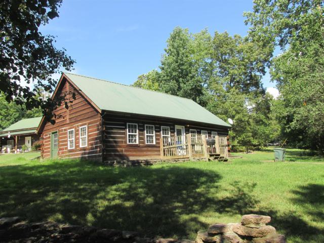 220 Oak Tree Drive, Big Rock, TN 37023 (MLS #1960888) :: Nashville on the Move