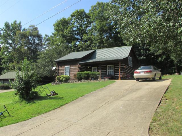 232 Oak Tree Drive, Big Rock, TN 37023 (MLS #1960891) :: John Jones Real Estate LLC