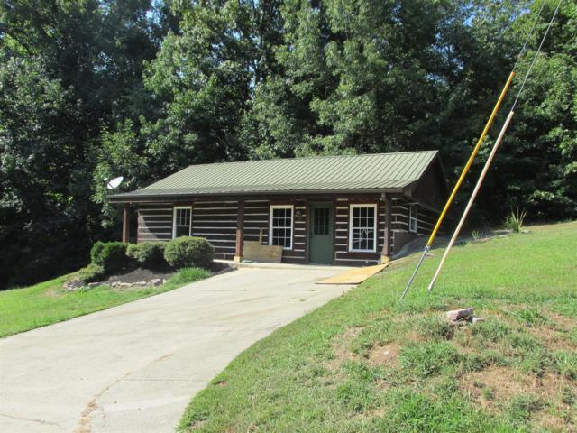 241 Oak Tree Drive, Big Rock, TN 37023 (MLS #1960892) :: John Jones Real Estate LLC