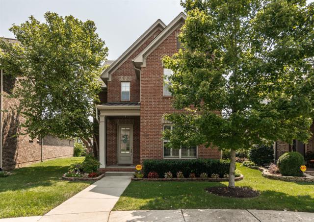 1100 Paddock Park Cir, Gallatin, TN 37066 (MLS #1960904) :: John Jones Real Estate LLC