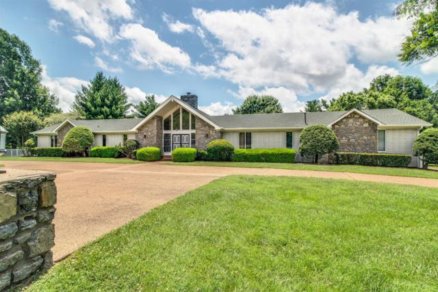 2401 Old Hickory Blvd, Nashville, TN 37221 (MLS #1960926) :: Nashville On The Move