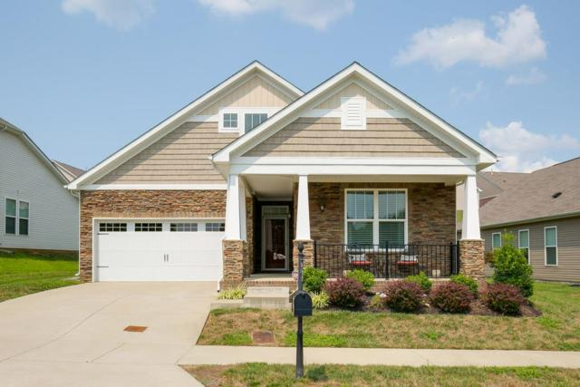 1752 Stonewater Dr, Hermitage, TN 37076 (MLS #1960927) :: The Huffaker Group of Keller Williams