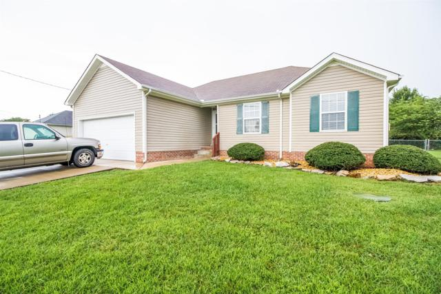 7117 Lone Eagle Dr, Murfreesboro, TN 37128 (MLS #1960935) :: EXIT Realty Bob Lamb & Associates