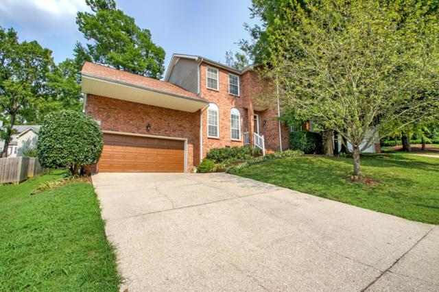 5892 Woodlands Ave, Nashville, TN 37211 (MLS #1960948) :: The Huffaker Group of Keller Williams
