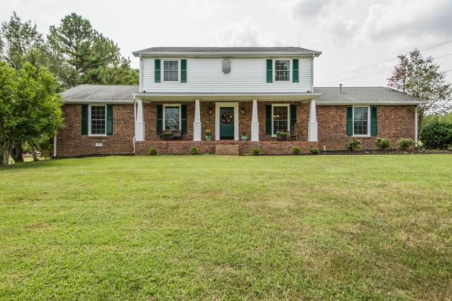 1410 Plymouth Dr, Brentwood, TN 37027 (MLS #1960952) :: HALO Realty