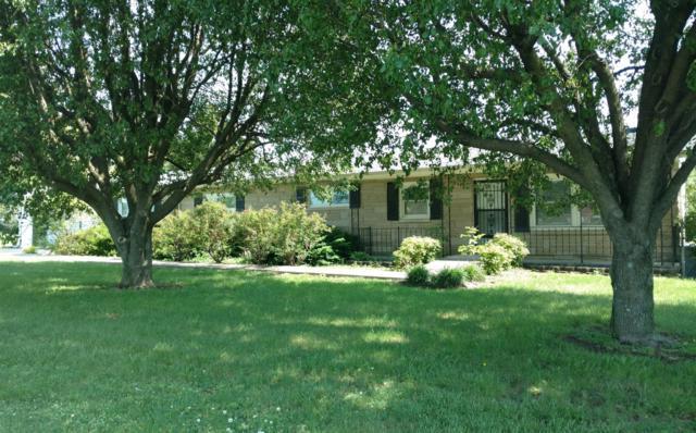 4680 Pembroke Rd., Hopkinsville, KY 42240 (MLS #1960953) :: CityLiving Group