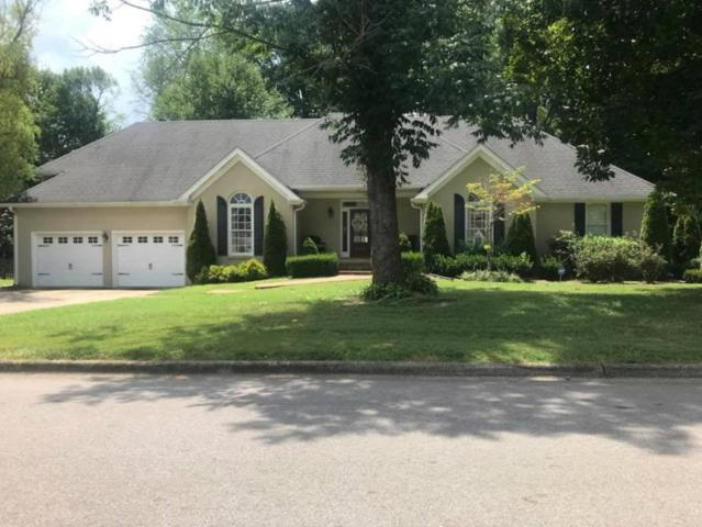216 Longwood Ln, Clarksville, TN 37043 (MLS #1960958) :: EXIT Realty Bob Lamb & Associates