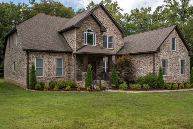 2 Knotting Hill, Fayetteville, TN 37334 (MLS #1960961) :: The Miles Team | Synergy Realty Network