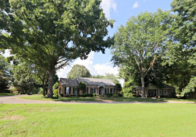 101 Wren Ct, Franklin, TN 37064 (MLS #1960964) :: EXIT Realty Bob Lamb & Associates