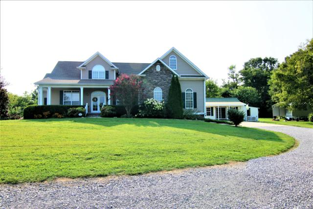 4846 Bethesda Rd, Thompsons Station, TN 37179 (MLS #1960965) :: The Miles Team | Synergy Realty Network