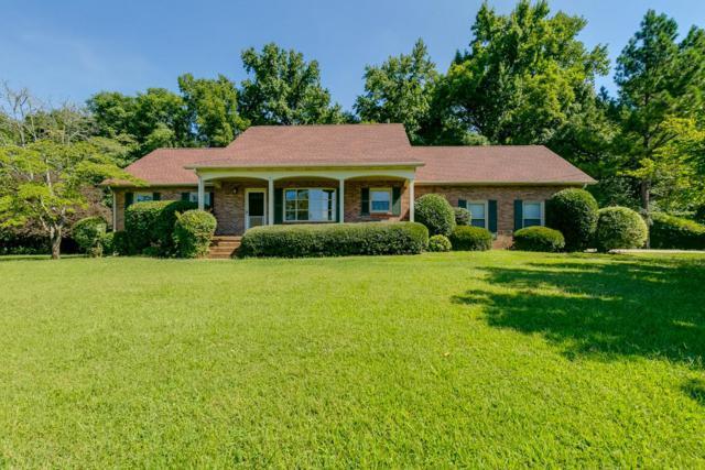 612 Cooks Hill Rd, Mount Juliet, TN 37122 (MLS #1960984) :: Team Wilson Real Estate Partners
