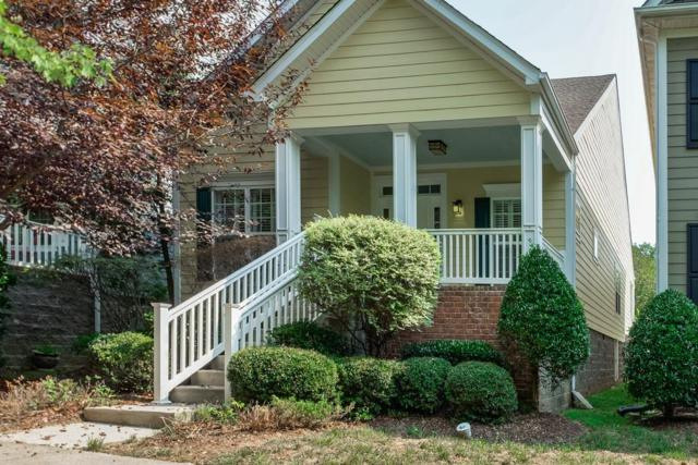 8692 Gauphin Place, Nashville, TN 37211 (MLS #1960985) :: Ashley Claire Real Estate - Benchmark Realty