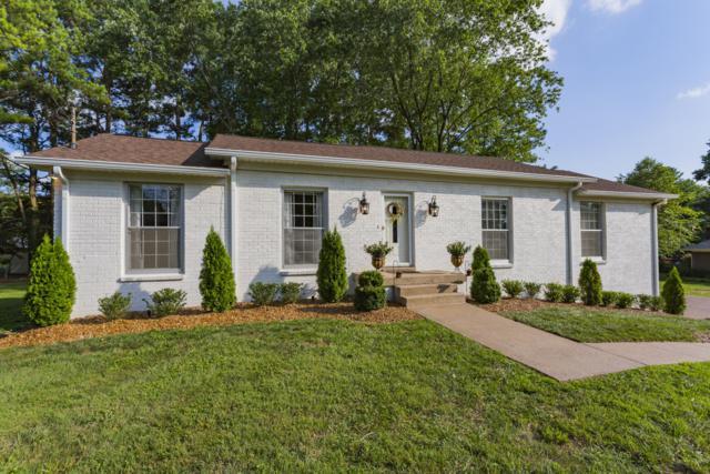 110 Churchill Pl, Franklin, TN 37067 (MLS #1960986) :: Nashville On The Move