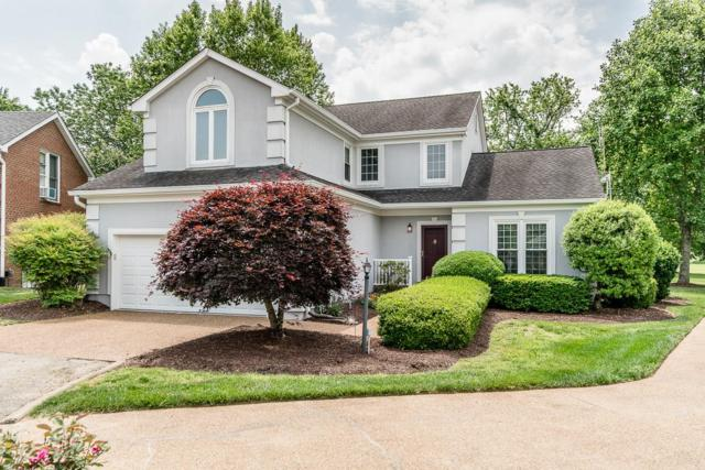 115 Collinwood Pl, Franklin, TN 37069 (MLS #1960987) :: Ashley Claire Real Estate - Benchmark Realty