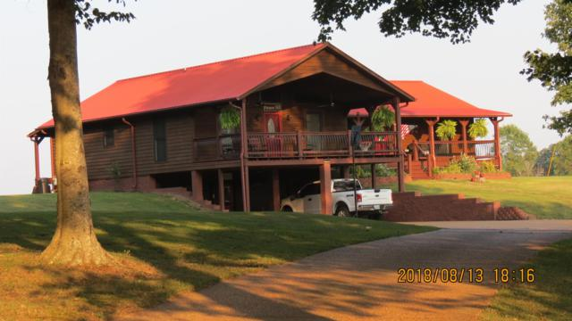 435 Grices Creek Rd, Cumberland City, TN 37050 (MLS #1960988) :: Ashley Claire Real Estate - Benchmark Realty