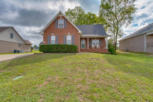 535 Sapphire Dr, Murfreesboro, TN 37128 (MLS #1960991) :: Ashley Claire Real Estate - Benchmark Realty