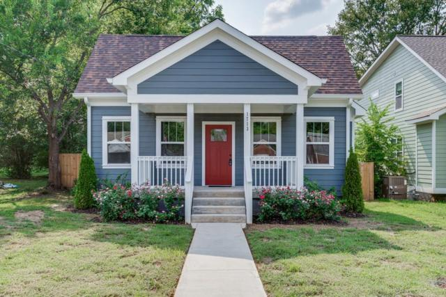 1713 21st Ave N, Nashville, TN 37208 (MLS #1960994) :: Ashley Claire Real Estate - Benchmark Realty
