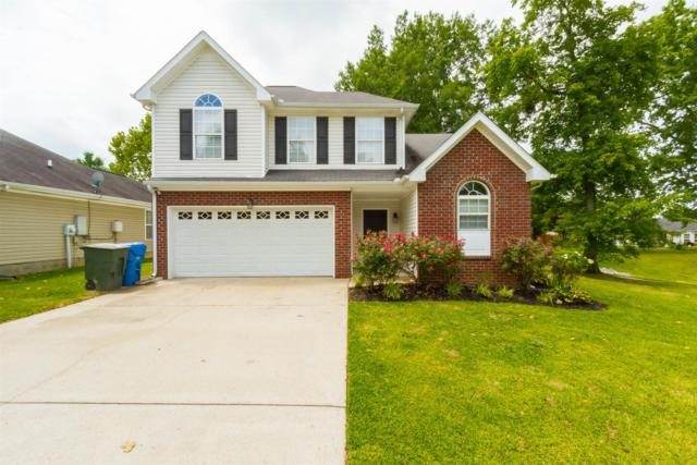 891 Picadilly Dr, White House, TN 37188 (MLS #1961022) :: Nashville On The Move